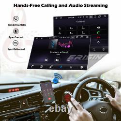 Carplay Dsp Android 10.0 Dab+ Autoradio Navi For Vw Golf 5/6 Passat Jetta Tiguan