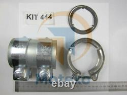 Catalyst Vw Golf 1.9tdi Mk. 5 (bkc Bxe Bls Bxf Bru) 1/04