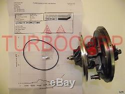 Chra Turbo Vw Audi Seat Skoda 2w Tdi 170 16v Leon A3 Golf 03g253014k 03g253019n