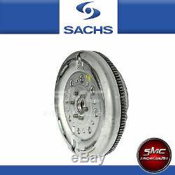 Clutch + Flywheel Bimasse + Bute Sachs 2290601050 Vw Golf 6 81 Kw 2.0 Tdi