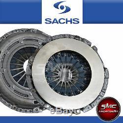Clutch + Flywheel Mot. Touran Sachs (1t1 1t2) 2.0 Tdi 100 Kw 136 HP 2003/10
