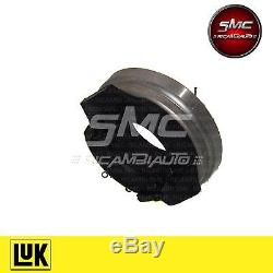 Clutch Kit + Flywheel Luk Golf 6 2.0 2000 Tdi Diesel 81 Kw 600019900