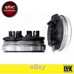 Clutch Kit + Flywheel Luk Vw Golf 4 IV 1.9 Tdi Diesel 1900 600000600
