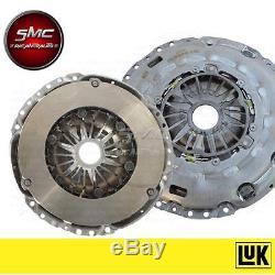 Clutch Kit + Flywheel Luk Vw Golf V 5 2.0 Tdi 140 Ch New
