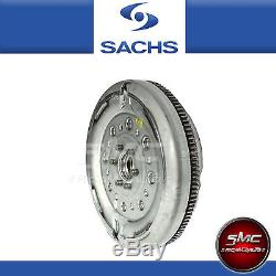Clutch Kit + Flywheel Sachs Audi A3 Golf V5 Vw Passat 1.9 Tdi 105 Ch