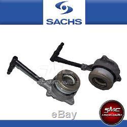 Clutch Kit + Flywheel Sachs Vw Golf IV (1d1) 1.9 Tdi 130 Ch