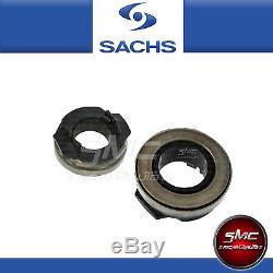 Clutch Kit + Flywheel Sachs Vw Golf VI (5k1) 1.6 Tdi 77kw 105 Ch