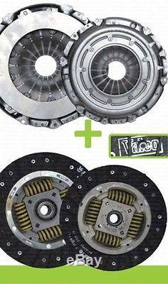 Clutch Kit + Flywheel Valeo Vw Golf 5 V 1.9 Tdi Diesel 1900 835035