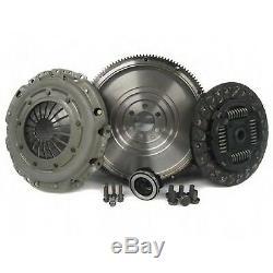 Clutch Kit Flywheel Vw Golf 5 1.9 Tdi 600 001 600 835 035 = 03g105264ab