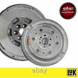 Clutch Kit + Steering Wheel Engine Original Luk Audi A3 140 Ch 2.0 Tdi