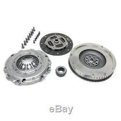 Complete Clutch Kit + Flywheel Rigid Vw Touran, Caddy, Golf V, Golf VI