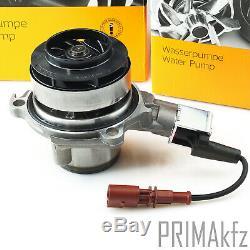 Conti Ct1168wp1 Belt Kit Distribution Audi Seat Skoda Vw Golf VII Passat