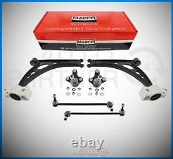 Control Arm For Vw Golf 5 Tdi R32 Touran Audi A3 8p Mating Bars