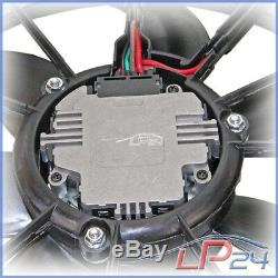 Cooling Fan Motor Vw Golf 5 1k 1.4-2.0 6 5k Aj 1.2-2.0