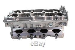 Cylinder Head Audi Seat Skoda Vw Beetle 2.0 Tdi Jj Golf Fsi CDL Alsc Cdlb New