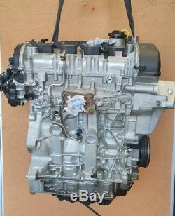 Czc Engine Audi A1 A3 Seat Leon Skoda Superb Fast Vw Golf IV 1.4 L Used