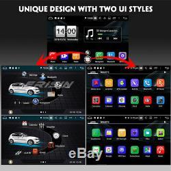 Dab + Android 8.1 9autoradio For Vw Golf Passat Mk5 6 Touran Caddy Altea 4g 7691f
