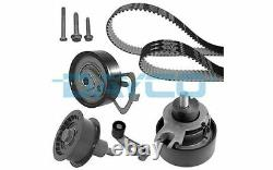 Dayco Distribution Kit For Volkswagen Golf Ktb347 Auto Parts Mister Auto