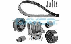 Dayco Distribution Kit With Water Pump For Volkswagen Golf Bora Ktbwp3600