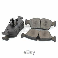 Disc Brake Pads Front Rear For Vw Golf VI 5k1 1k1 521 Audi 5m1