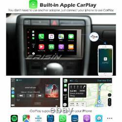 Dsp 9 Android 10.0 Autoradio For Vw Golf Passat Seat Tiguan Touran Dab Carplay