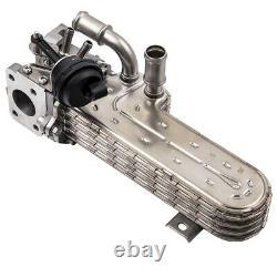 Egr Valve For Vw Golf V Touran Audi A3 8p1 8pa 2.0 Tdi 03g131513j 03g131512l
