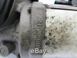 Electric Power Steering Box 1k1909144m Vw Golf 5 Color L041 Estate