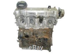 Engine 2000, Audi A3, Seat Ibiza, Skoda Octavia Vw Golf Polo 1.9 Tdi 90 Ch Al