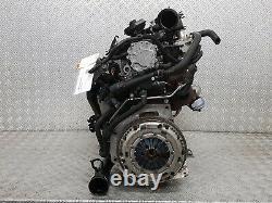 Engine Audi A3 Golf V 5 Seat Ibiza Leon Skoda 1.9tdi 105hp Type Bxe 114 919km