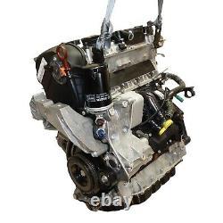 Engine Ccz Ccza 2.0 Tsi Audi A3 8p Vw Golf 6 VI Passat 3c B7 Skoda Octavia II