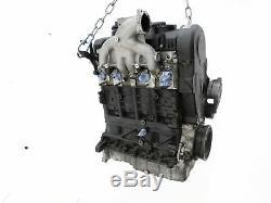 Engine For Tdi 77kw Vw Caddy III 2k 03-10 115tkm