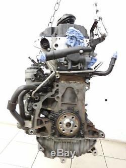 Engine For Vw Golf 5 V 1k 03-09 126tkm