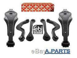 Febi Kit Bilstein Audi Vw Skoda Seat Control Arm Full Back Q3 A3 Golf