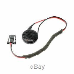 Focal Is165vw Speaker Boxing Vw Seat Skoda Vw Golf Polo Passat June 7