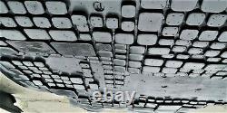 For Vw Bora, Golf IV Plate Cover Cover Protection Under Engine Set Febi Ori