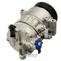 For Vw Golf 5 Jetta 1k Passat 3c B6 Compressor Air Conditioning 1k0820859f