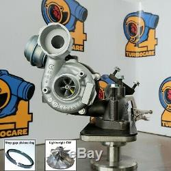 Garrett Gt1749v 724,930 Ticket Hybrid Turbocharger 2.0 Tdi Bkd Vw Audi Seat