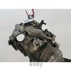 Gearbox Type Jyj Volkswagen Golf 5 403254070