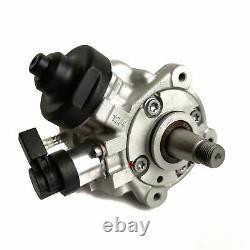 High Pressure Pump Bosch Vw Audi 2.0 Tdi 0445010537 04l130755d 0986437410