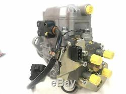 Injection Pump D 0460404985 028130110h Vw Caddy Golf 3 Vento IV Polo 1.9 Tdi