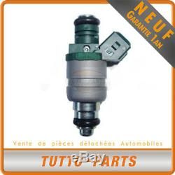 Injector Audi A3 Golf 3 4 Bora Seat Corrado Leon Skoda 1.6 I 037906031aa