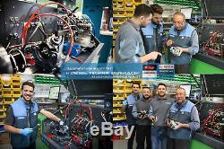 Injector Vw Injection Nozzle Audi Seat Skoda 2,0 Tdi 0445110369 03l130277j