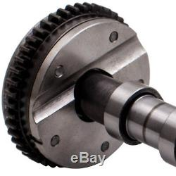 Intake Camshaft Timing Gear Assembly For Vw Passat Golf VI Audi A4 A5 1.8 Tfsi