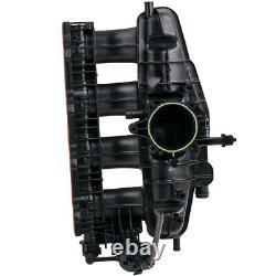 Intake Manifold For Vw Audi Skoda 2.0 Tsi Tfsi Cbf 06j133201bd 06j133201g