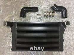 Intercooler Upgrade Vw Golf 5 6 Gti Tsi Tdi Mk5 Mk6 Inter Cooler / Kit
