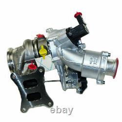 Is20 Turbo 06k145722g Vw Golf 7 Gti 2.0tfsi Passat B8 Tiguan Ad1 Sharan 7n2