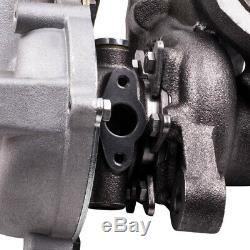 K04 001 Turbo Turbocharger For Audi A3 Tt Vw Golf Gti 1.8t K03 Seat Skoda