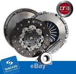 Kit Clutch + Flywheel Sachs Vw Touran Skoda Octavia 2.0 Tdi 140hp 170hp