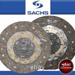 Kit Clutch + Steering Wheel Sachs Audi A3 (8l1) 1.9 Tdi 130 Ch From 08.00