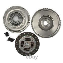 Kit Mechanical Clutch Steering Wheel Rigid Motor Audi A3 2.0 Tdi Golf V VI 2.0 Tdi